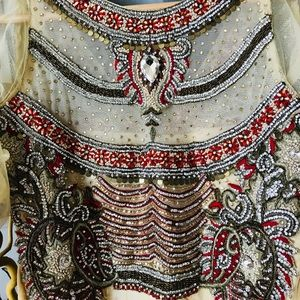 Beautiful Indian Guest Wedding Dress